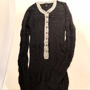 Club Monaco Wool Sweater Top
